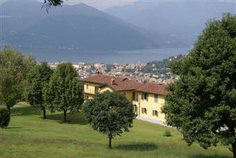 Villa in Strada Provinciale 6, Luino