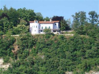 Villa in Via Santa Caterina 32, Quicchio, Leggiuno