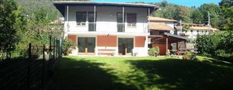 Casa singola in Via Achille Tominetti 10, Miazzina