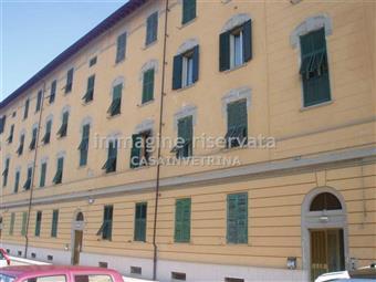 Quadrilocale in Via Roma 47, Centro Città, Grosseto