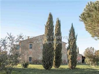 Rustico casale in Stiacciole, Istia D'ombrone, Grosseto