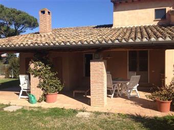 Villa in Localita' Guadalupe, Braccagni, Grosseto