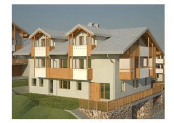 Nuova costruzione, Livinallongo Del Col Di Lana, in nuova costruzione