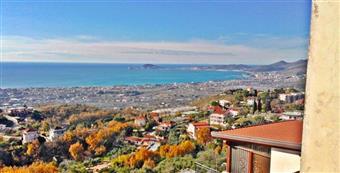 Appartamento indipendente, Castellonorato, Formia, da ristrutturare
