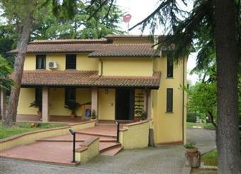 Villa, Rimini