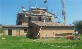 Casa singola, Pesaro, in nuova costruzione