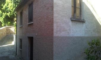 Casa singola, Pesaro, da ristrutturare