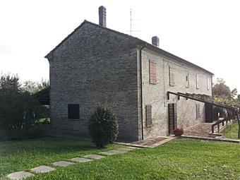Casa singola, Pesaro, ristrutturata