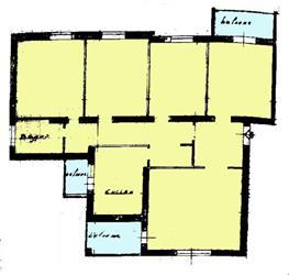 Appartamento, Loreto, Pesaro, abitabile