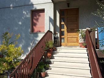 Appartamento indipendente, Soria, Pesaro