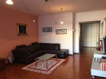 Quadrilocale, Vismara, Pesaro, in ottime condizioni