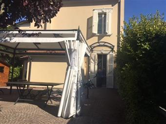 Villa, Mare, Pesaro, ristrutturata