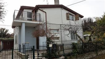 Appartamento indipendente, Santa Veneranda, Pesaro, abitabile