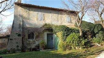 Casa singola, Pesaro