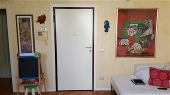 Quadrilocale, Pantano, Pesaro