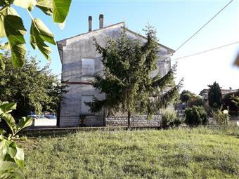 Villa, Villa Ceccolini, Pesaro