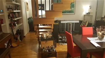 Appartamento indipendente, Case Bruciate, Pesaro