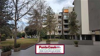 Quadrilocale, Villa San Martino, Pesaro