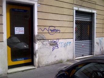 Negozio in Via Fratelli Rosselli, N. 20, Centro, La Spezia