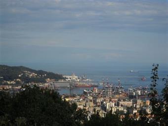 Appartamento indipendente, Marinasco,sarbia, La Spezia, in ottime condizioni