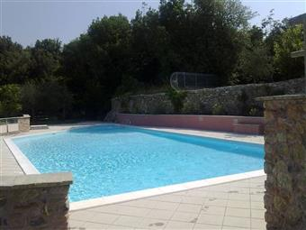 Casa semi indipendente in Corvara, Corvara, Beverino