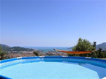 Villa in Isola, Marinasco,sarbia, La Spezia