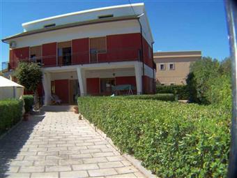 Villa, S. Vito, Taranto, abitabile