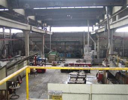 Capannone industriale in Via Enrico Fermi, Falchera Villaretto, Torino