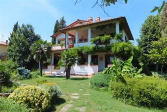 Case VacanzaFirenze - Villa, Vicchio, in ottime condizioni