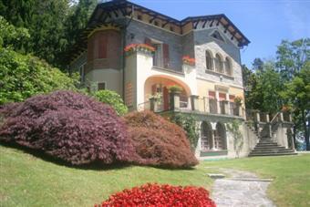 Villa, Premeno, in ottime condizioni