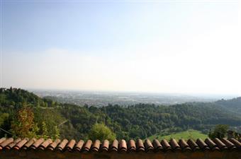 Villa, San Vigilio, Bergamo, in ottime condizioni