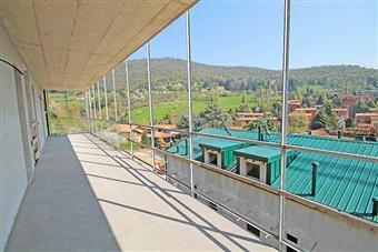 Bifamiliare, Monterosso, Bergamo, in nuova costruzione