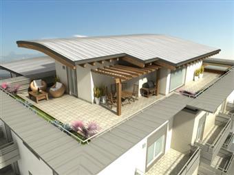 Trilocale, Grumellina, Bergamo, in nuova costruzione