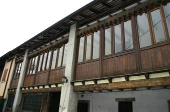 Colonica, Astino, Bergamo, da ristrutturare