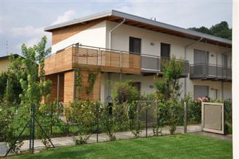 Villa a schiera, Sombreno, Paladina, in nuova costruzione