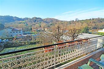 Villa, Valtesse, Bergamo, abitabile