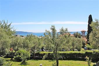 Villa, Morgnaga, Gardone Riviera, da ristrutturare