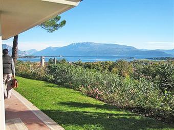 Villa, Balbiana, Manerba Del Garda, ristrutturata