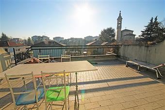 Casa singola, Finardi, Bergamo, in ottime condizioni