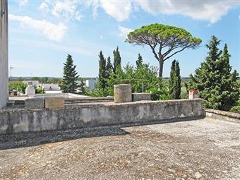 Casa singola, Castiglione, Andrano, ristrutturata
