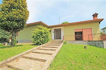 Villa, Valbrembo, abitabile
