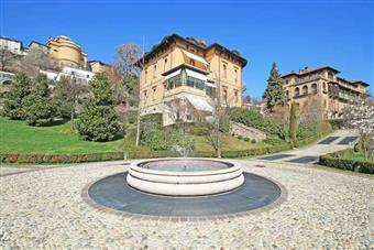 Mansarda, Centrale, Bergamo, ristrutturata
