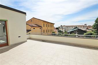 Attico, Veronetta, Verona, in nuova costruzione