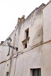 Casa singola, Specchia, da ristrutturare