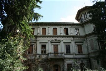 Palazzo, Colli Di Bergamo, Bergamo, da ristrutturare