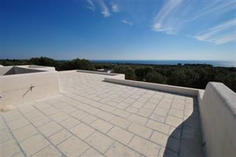 Villa, Castrignano Del Capo, in nuova costruzione