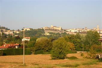 Casa singola, Colli Di Bergamo, Bergamo, in ottime condizioni