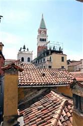 Attico, San Marco, Venezia, ristrutturato