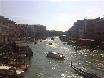 Appartamento indipendente, San Polo, Venezia, ristrutturato