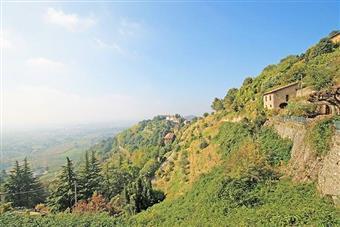 Rustico casale, Colli Di Bergamo, Bergamo, da ristrutturare